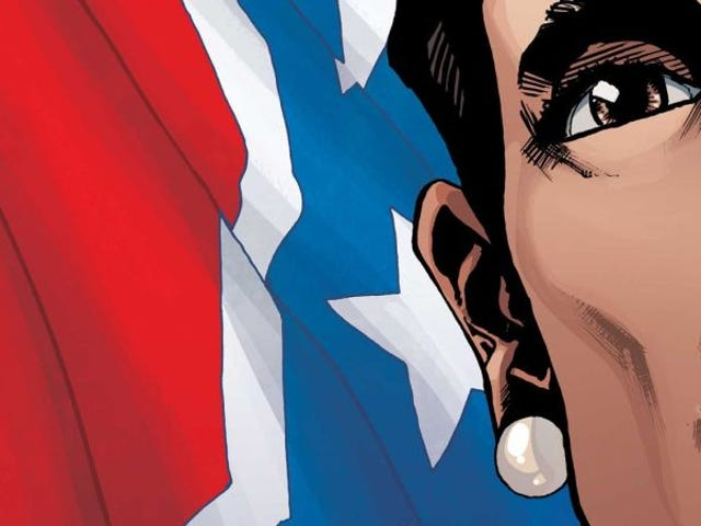 John Ridley's Adapting HisAmerican Way Comics Into a Politically Charged Superhero Movie for Blumhouse