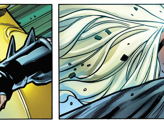 Marvel hizo Fortnite Canon y he perdido toda la cabeza