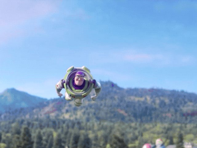 Los juguetes son superhéroes al rescate en el tráiler final de Toy Story 4
