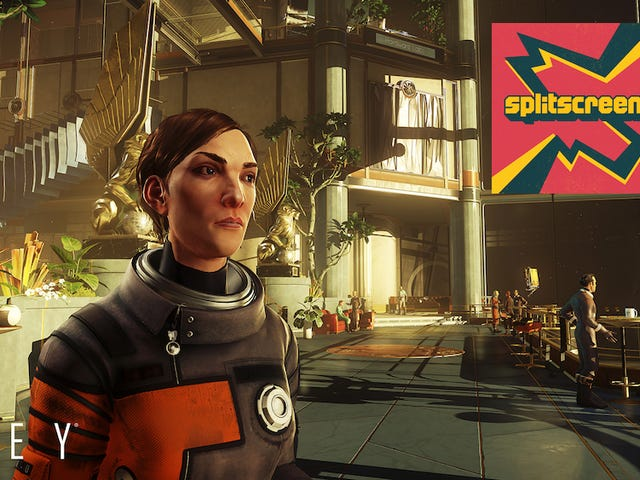Prey's Director On The Polarizing Final Act: 'There Was Definitely Too Much'