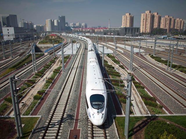 रिपोर्ट: चीन के सोशल क्रेडिट सिस्टम ने लाखों प्लेन और ट्रेन टिकटों को अवरुद्ध कर दिया है