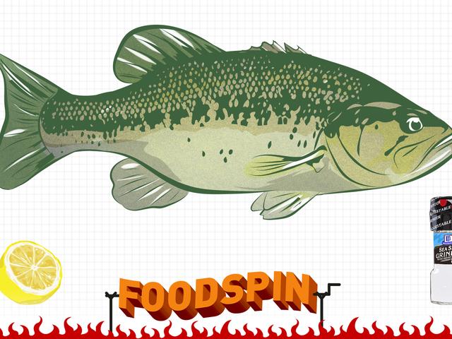Tangkap Ikan, Butcher It, Dan Membuat Beberapa Crudo