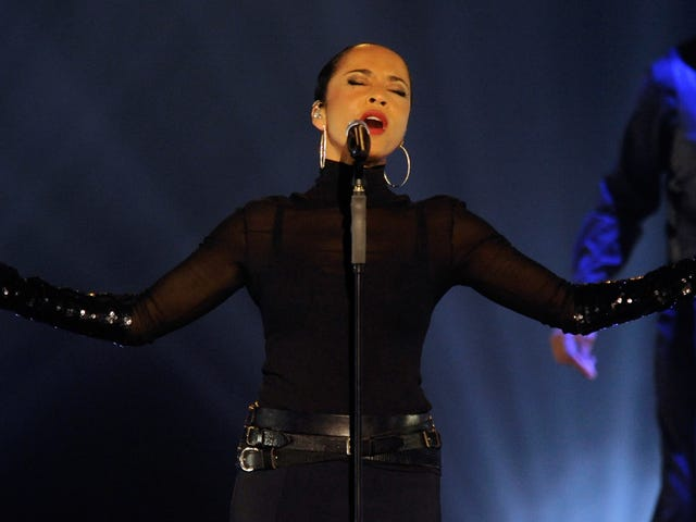 The Music, the Myth, the Muse: Sade Turns 60