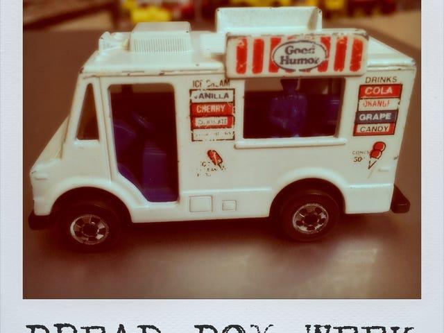 Ice Cream Anyone?