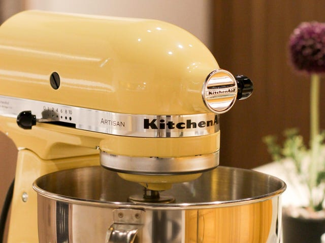Do You Really Need a Stand Mixer?