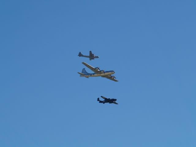 My EAA Airventure 2017 photos