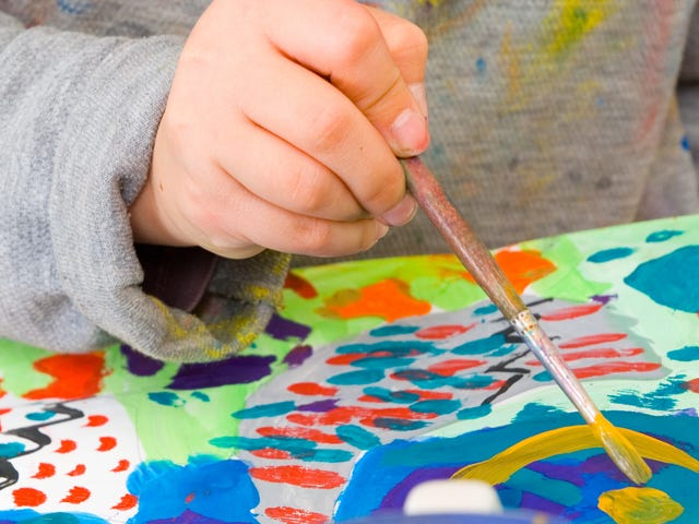 Create a Private Instagram Account for Your Kids' Artwork