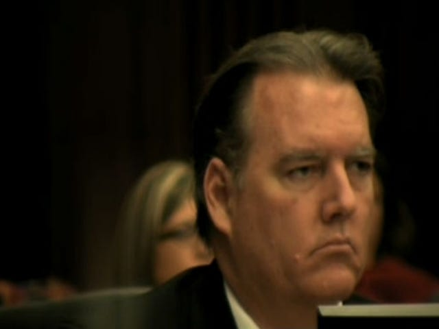 Michael Dunn Appeals Murder Conviction for Shooting Jordan Davis in Loud-Music Case
