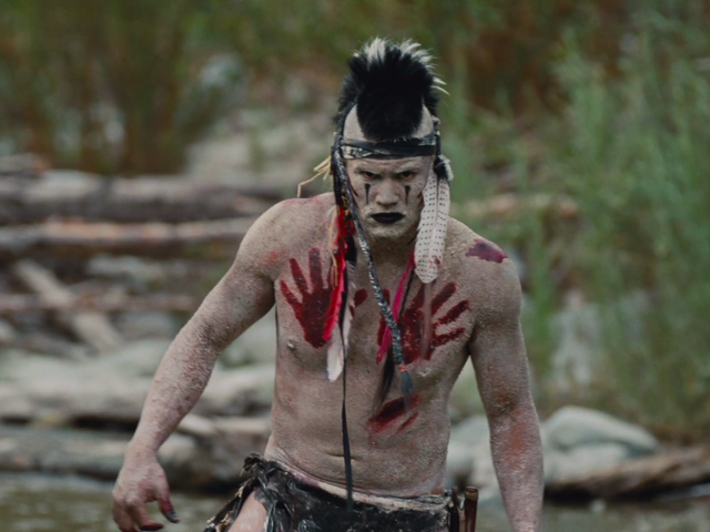 <i>Westworld</i> la nuit dernière a commencé à expliquer le mystère de la nation fantôme