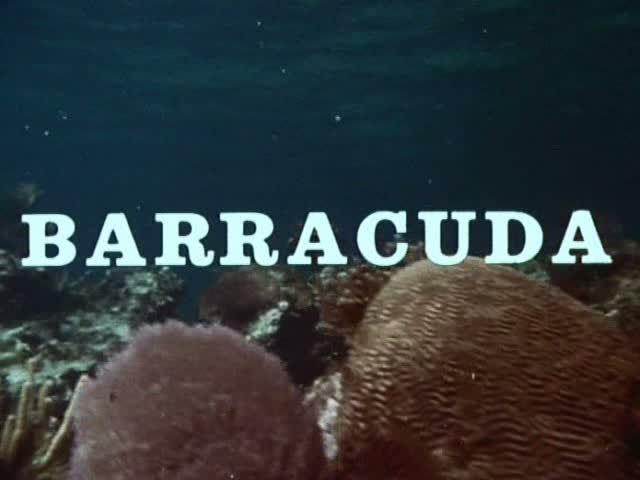 Svengoolie: Barracuda (1978)
