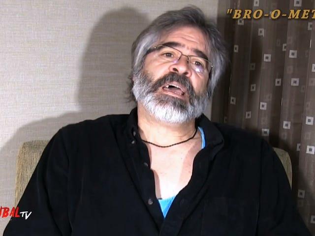 Ο Vince Russo, Ένας από τους μεγαλύτερους καλλιτέχνες αδίστακτων του Pro Wrestling, είναι πίσω από όπου ξεκίνησε