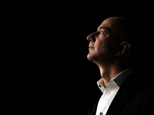 Amazon se convierte en la marca más valiosa del mundo superando a Apple y Google