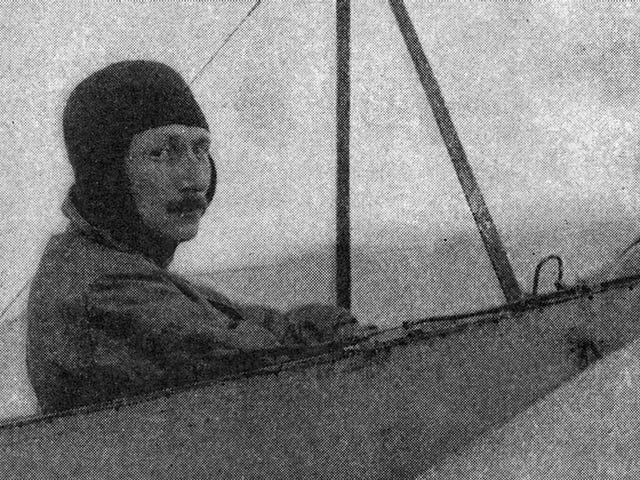 Doubts About the Airplane in 1909: 'Emotion Has Run Away With Reason'