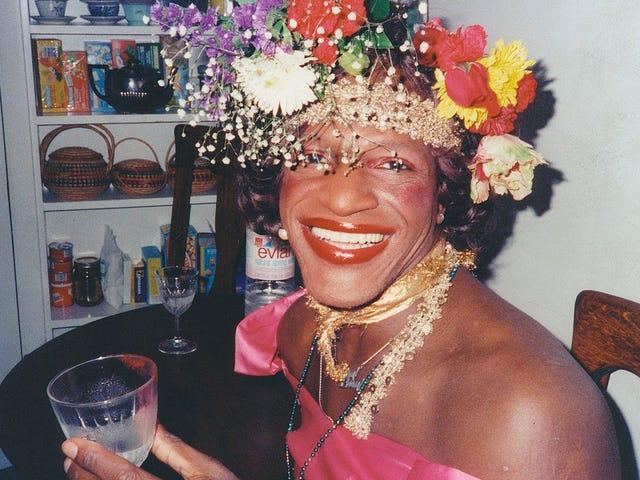 Who Owns Marsha P. Johnson's Story?