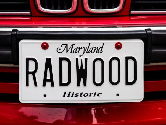 RADWOOD (PA) : THE DETAILS