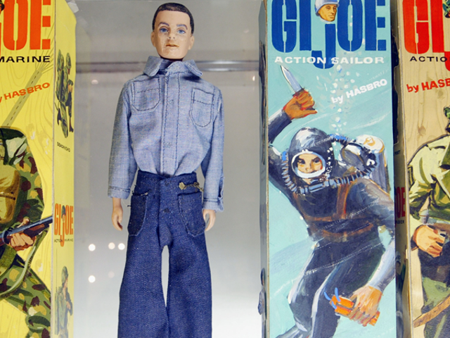 RIPStanley Weston, the Man Behind G.I.Joe