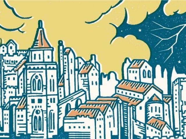 Read the First Chapter of Katharine Duckett's Shakespeare-Inspired Fantasy Miranda in Milan