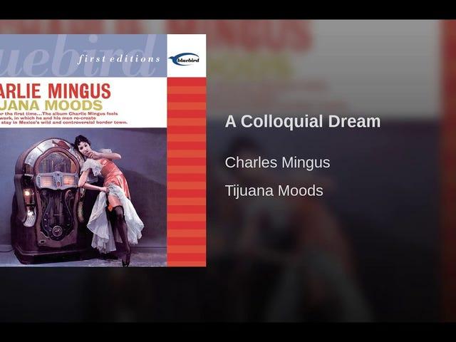 """A Colloquial Dream"" (1962)"