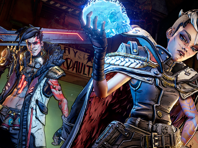 Borderlands 3 Comes To Stadia, But It's A Two Month Old Version