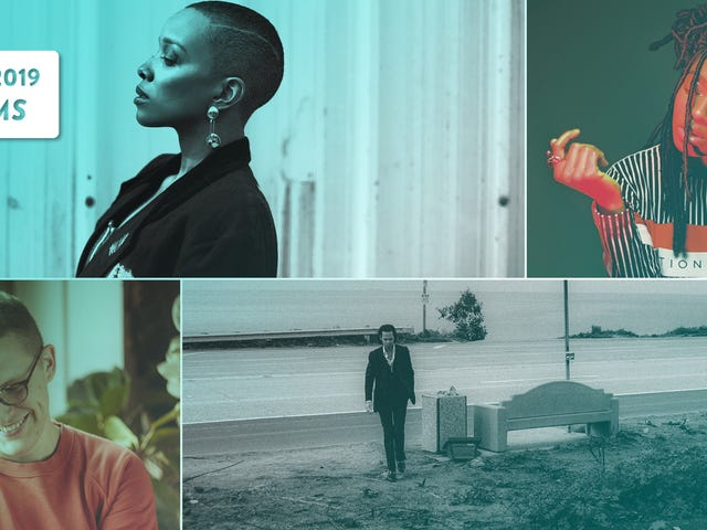 The 20 best albums of 2019
