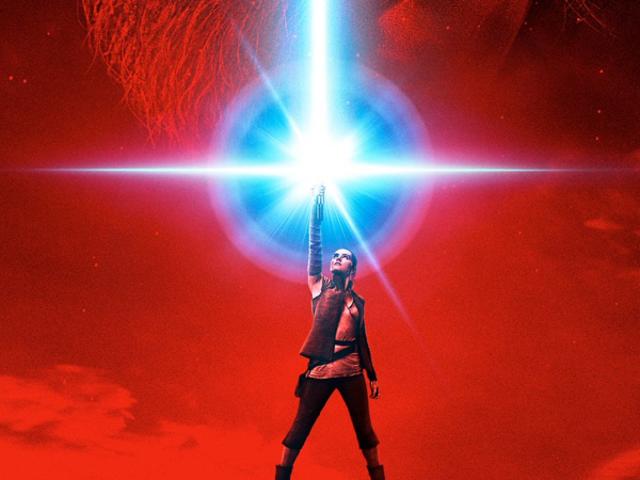 Du kan også se mere om Star Wars: The Last Jedi