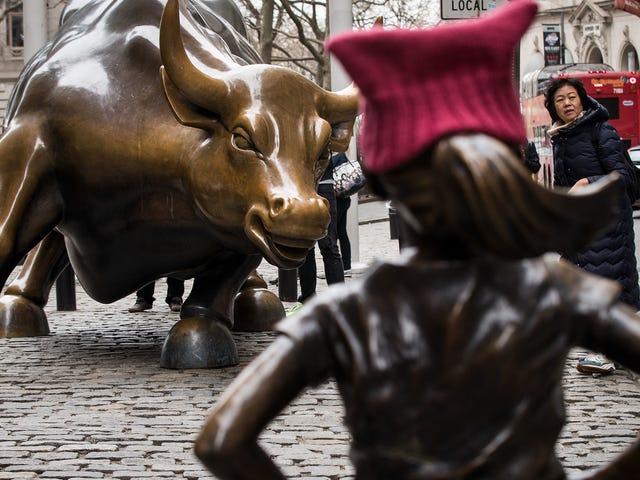 Chi sarebbe la tua scelta per una statua di donna a New York?
