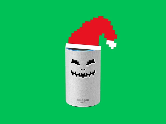 You Should Return the Amazon Echo You Bought and Get a Better Gift