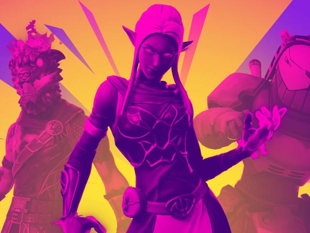 Epic Games mengumumkan bahwa berdasarkan investigasi internalnya sendiri, sekelompok pemain berkolusi durin