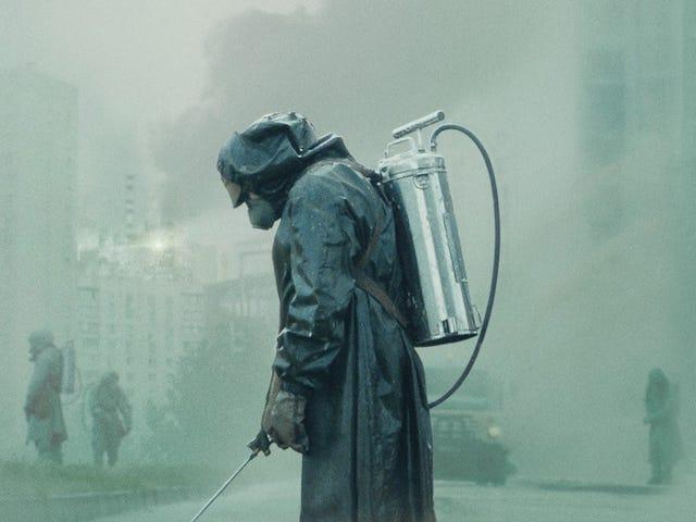 Esta nueva teoría conecta las próximas temporadas de Stranger Things con Chernobyl