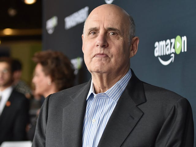 The Hollywood Reporter Gives Jeffrey Tambor and His Sexual Harassment Allegations a Sympathetic, Soft-Focus Profile
