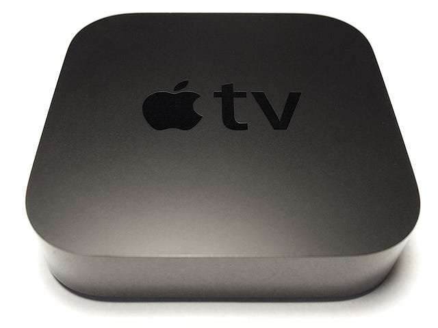แอปเปิ้ลเป็นของขวัญและบริการสตรีมมิ่งและโทรทัศน์ที่ดีที่สุด
