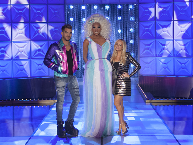 Everything changes for Drag Race All Stars with a shocking elimination