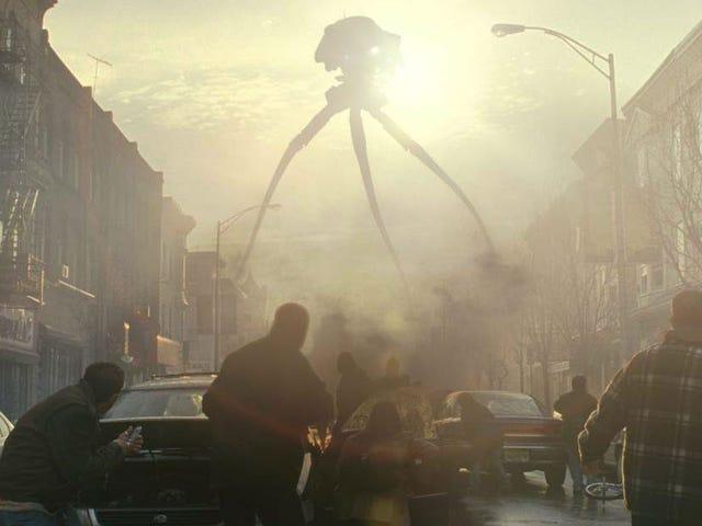 क्या ये अगली दो बड़ी विदेशी आक्रमण फिल्में हैं?