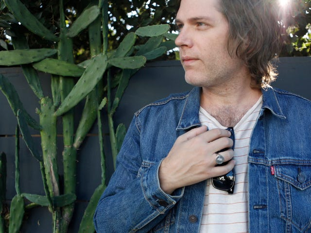 """Fruit Bats sign to Merge, releasesurreal short film for """"Getting In A Van Again"""""""