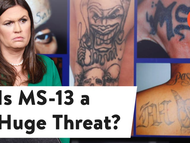 The Truth About MS-13