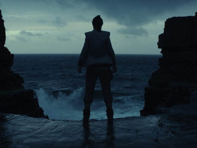 Rey's Big Revelation in <i>The Last Jedi</i> Wasn't a Fake-Out, But It Could Become One Later
