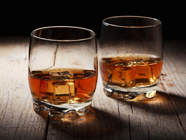 It's Only A Matter Of Time Before The Bourbon Shortage Hits