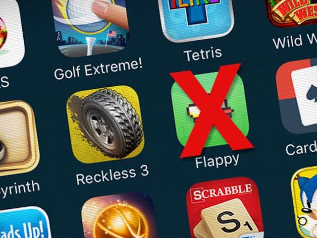 iOS 11 hará que muchas aplicaciones geniales dejen de funcionar