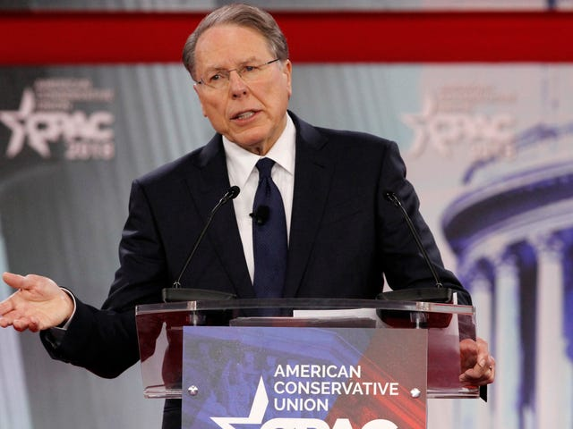 The NRA Quadrupled Its Digital Ad Budget After Parkland Killings, Flooding Facebook and YouTube
