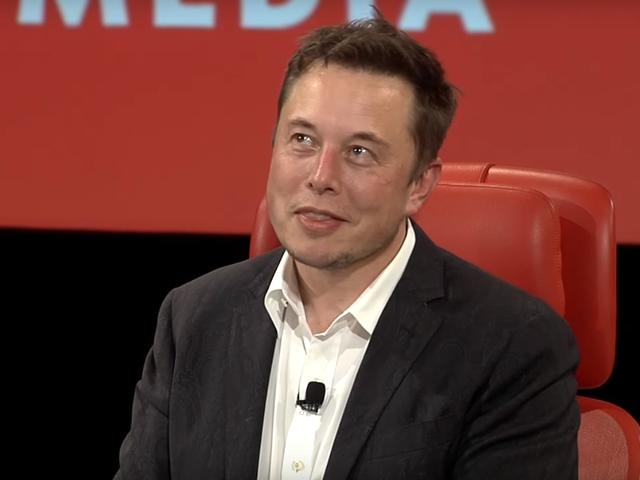 Tesla ne nous a toujours pas encore dit le modèle 3