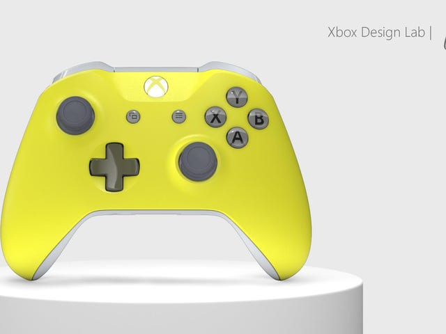 Xbox Design Lab Originals