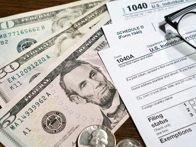 Adjust Your Withholding Now Because Next Year's Tax Refund Might Be Late