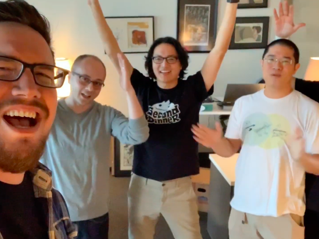 Um bando de ex-top designers Hearthstone estão fazendo um jogo da Marvel