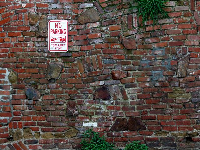 Apakah Jenis Kuasa Bahan Bakar Adakah Tembok Bata Dapat Dapatkan?
