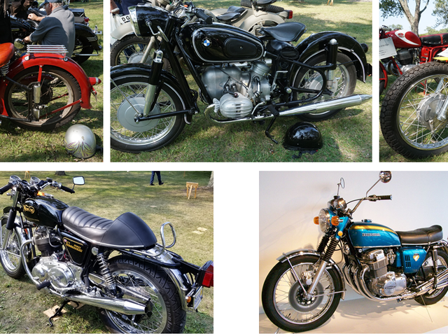 Motorcycle Design Across the World