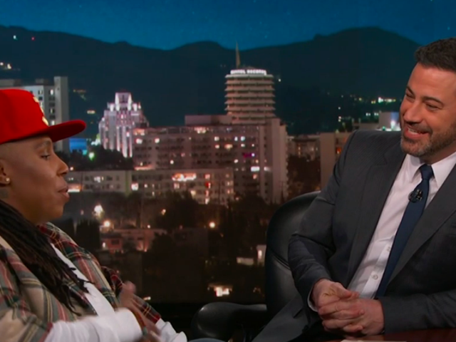 Lena Waithe talks Emmys, Ready Player One, and getting Jimmy Kimmel to slip Jennifer Aniston her email
