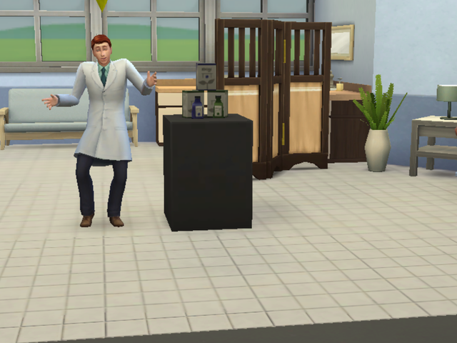 Getting Famous In The Sims 4: A Short Story
