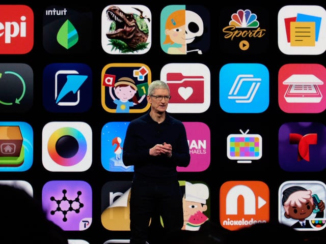 Heads Up, iOS Developers: Lots of You Are Flagrantly Breaking a Big NDA