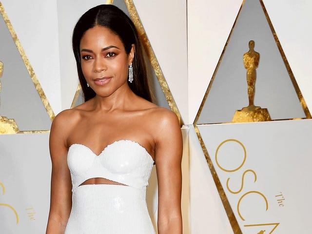 Erken Mermi, Oscar: TSB En İyi Giyinmiş - Kim Ya Var?