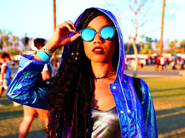 It's a Wrap! Coachella 2018 Goes Out in Style